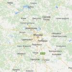 """НИИ """"Аэронавигация"""" разработает схемы маневрирования над Москвой"""